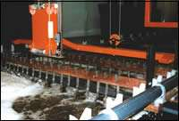 Ambrake also operates zinc plating lines