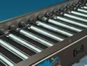 PosiGrip Accumulation Conveyor from TKF, Inc.