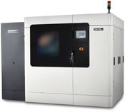 Larger, Faster and More Accurate FDM Unit