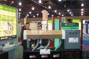 Machine Builder Offers Novel Energy-Saving Barrel Heater