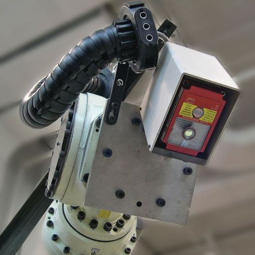 Applied Manufacturing Technologies Vision System