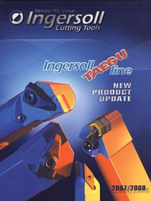 Taegu Product Update