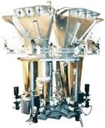 Continuous Gravimetric Blender Feeds Multiple Powders