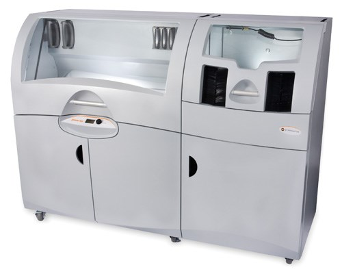 ZPrinter 650 3-D printing system