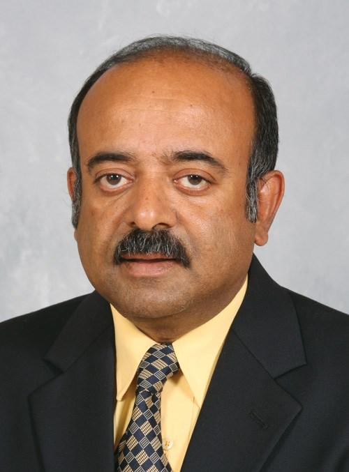 Dr. Kalyan Sehanobish mug shot