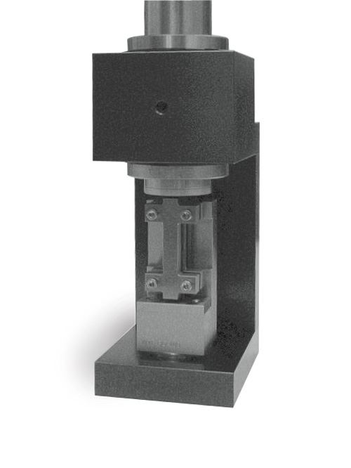 Fig 5 subpress with D695 fixture