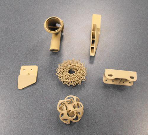 FDM parts