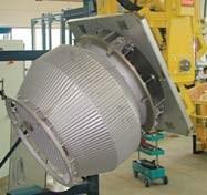 Automation of zinc post-treatment processes