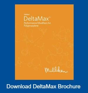 Milliken DeltaMax Brochure
