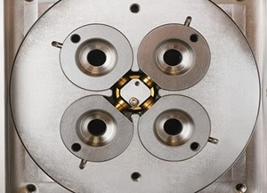 TOOLING AT NPE: Hot Runners & Coinjection Grab Spotlight