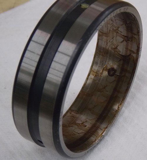 bearing outer ring