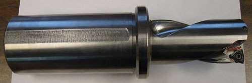 left-hand drill