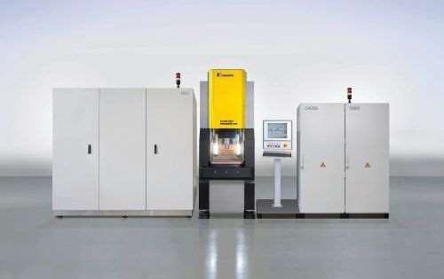 PECM process equipment