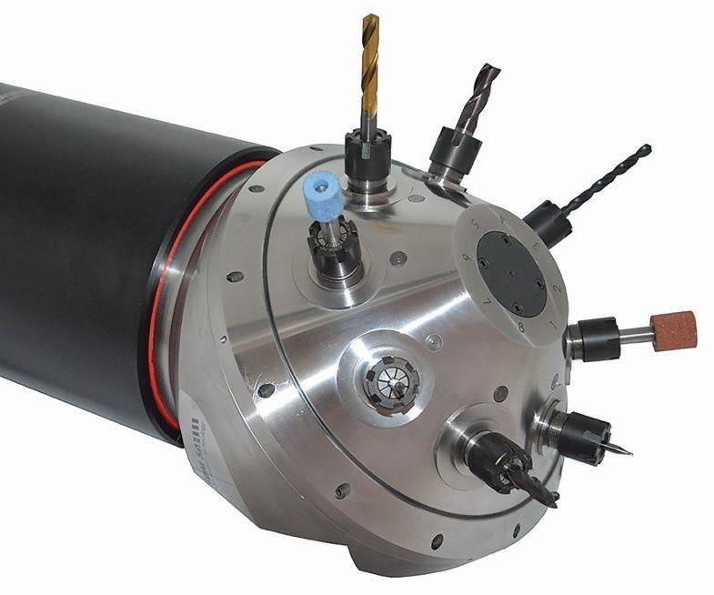 ATC electrospindle