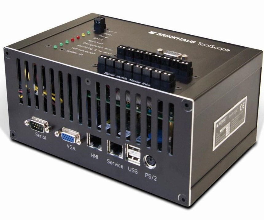 Dynamic monitoring hardware