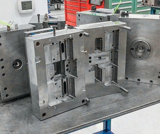 Rapid Prototype Workcell program
