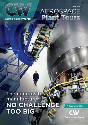 Aerospace Plant Tours
