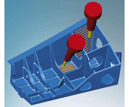 Strategies for 5-Axis Machining