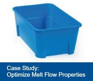 Milliken DeltaMax Melt Flow case study