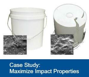 Milliken DeltaMax Impact case study