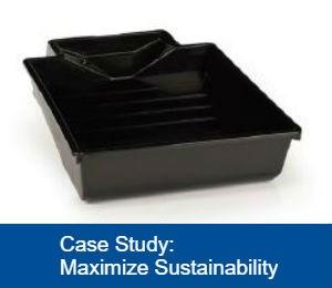 Milliken DeltaMax for recycled polypropylene
