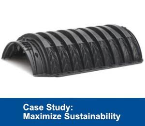 Milliken  DeltaMax Sustainability Case Study