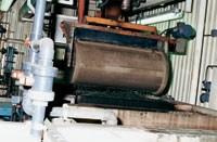 cyanide brass barrel plating line