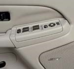People-Vehicle-Interface (PVI) and