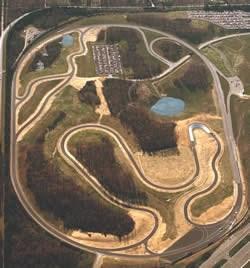 MRC's Monza/Nurburgring Carousel-like banked corner