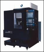 Makino Vertical spindle machining center