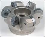 Iscar Metals Face mills