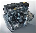 Saab 1.9 TiD