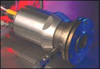 ArvinMeritor Plasma Fuel Reformer