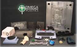 Omega Plastics is dedicated to getting people into production