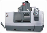 VM-6 machining center