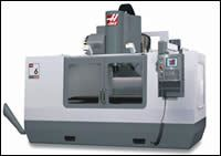 VM-6 machining center