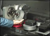 EROWA MTS zero-point tooling system