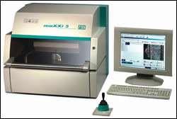 Maxxi 5 XRF system
