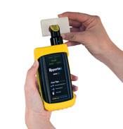 Pocket Spectrometer Identifies Plastics