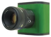 Tiny, Low-Priced Camera For Web Inspection