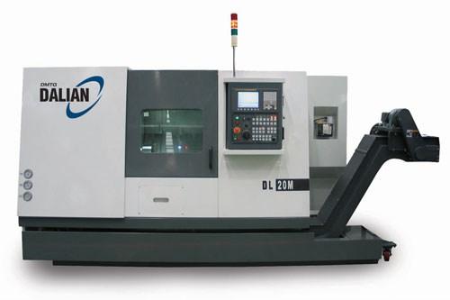 DL20M CNC lathe