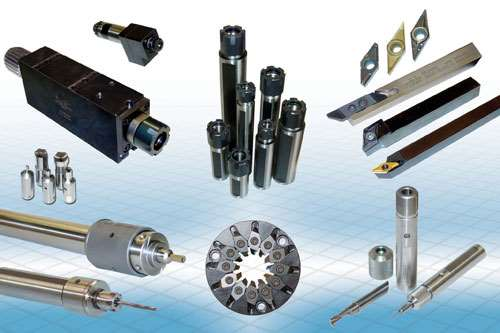 tooling and accessories