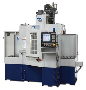 8200 Series CNC control