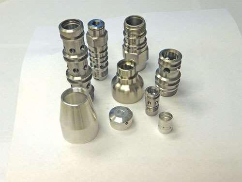 Parts - Hydrolic Fittings