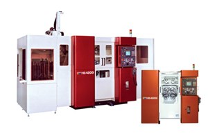 Kitako HS4200i CNC lathe