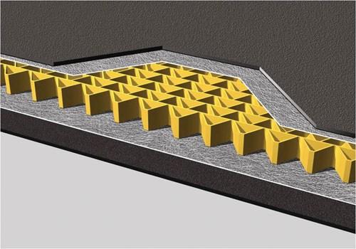 Sandwich Composites Cover
