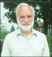 Paul Chalmer