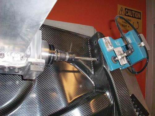 Step 7 - Drilling