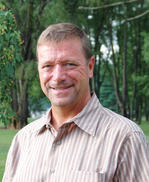 Michael R. LeGault