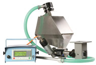 Gravimetric Feeding Systems For Molding and Extrusion